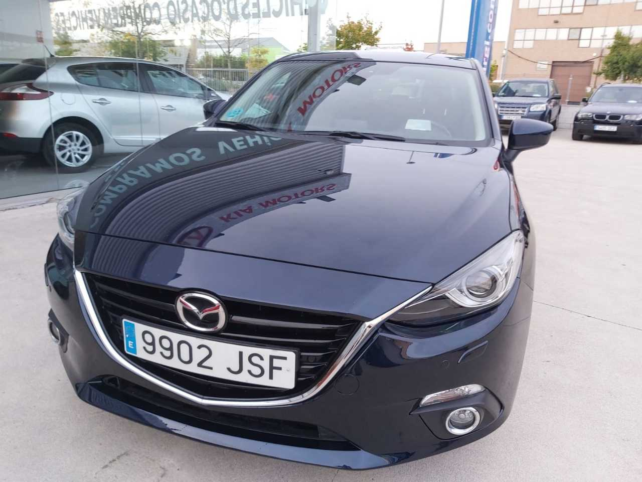 Mazda 3 2.2 AT Luxury   - Foto 1
