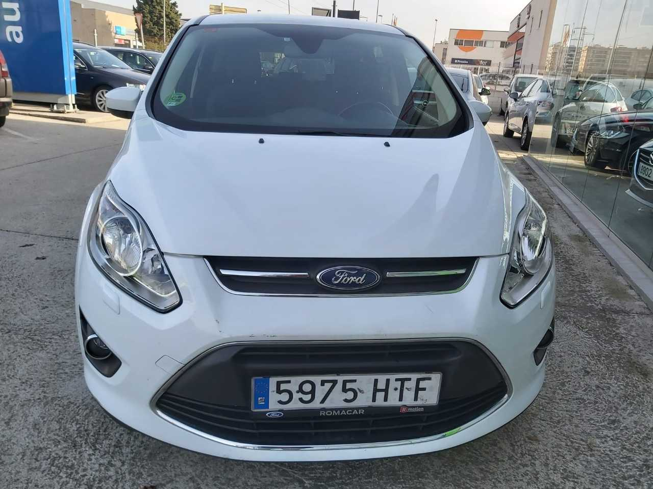 Ford C Max 1.0 EcoBoost 125 Trend   - Foto 1