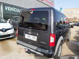 Ford Tourneo Connect 1.8 TREND   5PTAS.   - Foto 3