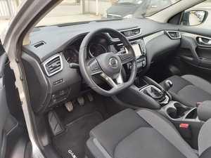 Nissan Qashqai dCi 96 kW 130 CV NCONNECTA Datos del vehículo   - Foto 2