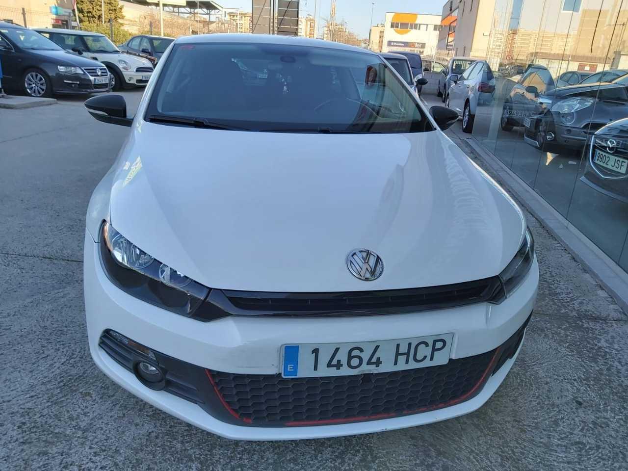Volkswagen Scirocco 1.4 TSI 122cv Limited Edition   - Foto 1