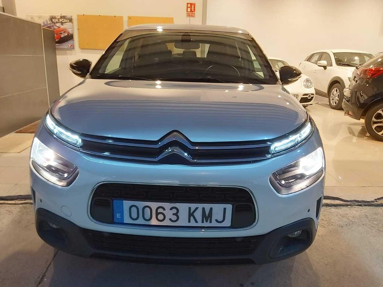 Citroën C4 Cactus  PureTech 96kW 130CV SS Shine   - Foto 1