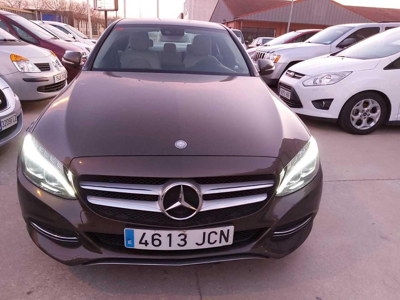 Mercedes Clase C MERCEDES-BENZ Clase C C 220 d 4MATIC AVANTGARDE   - Foto 1