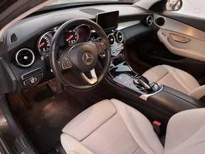 Mercedes Clase C MERCEDES-BENZ Clase C C 220 d 4MATIC AVANTGARDE   - Foto 2