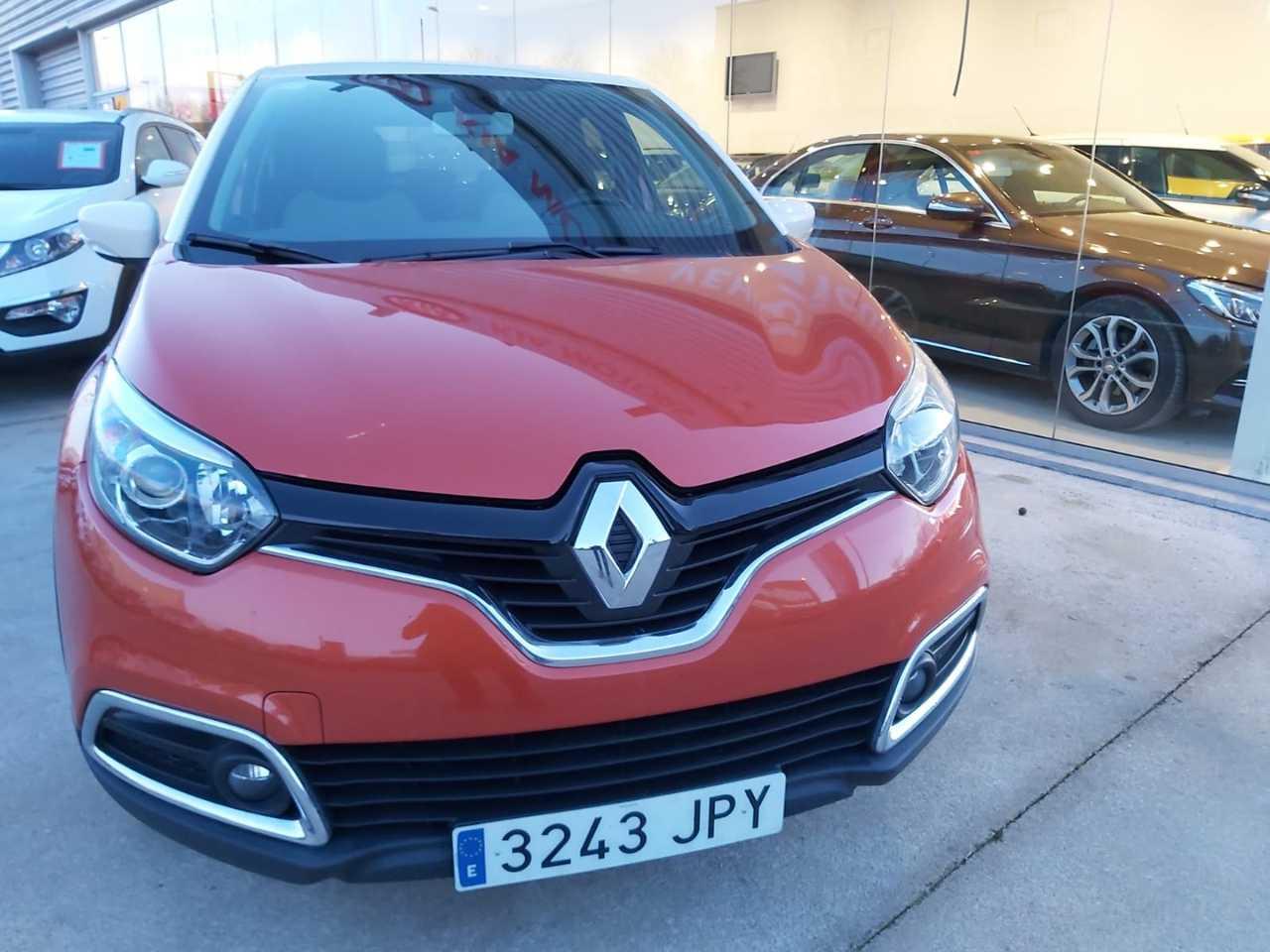Renault Captur Zen Energy dCi 90 EDC   - Foto 1