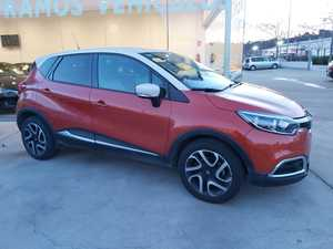 Renault Captur Zen Energy dCi 90 EDC   - Foto 3