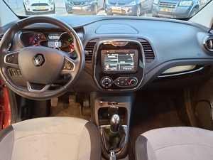 Renault Captur Zen Energy dCi 90 EDC   - Foto 2