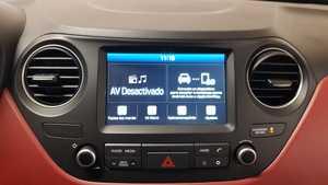 Hyundai i10  1.0 Klass 5p.   - Foto 2