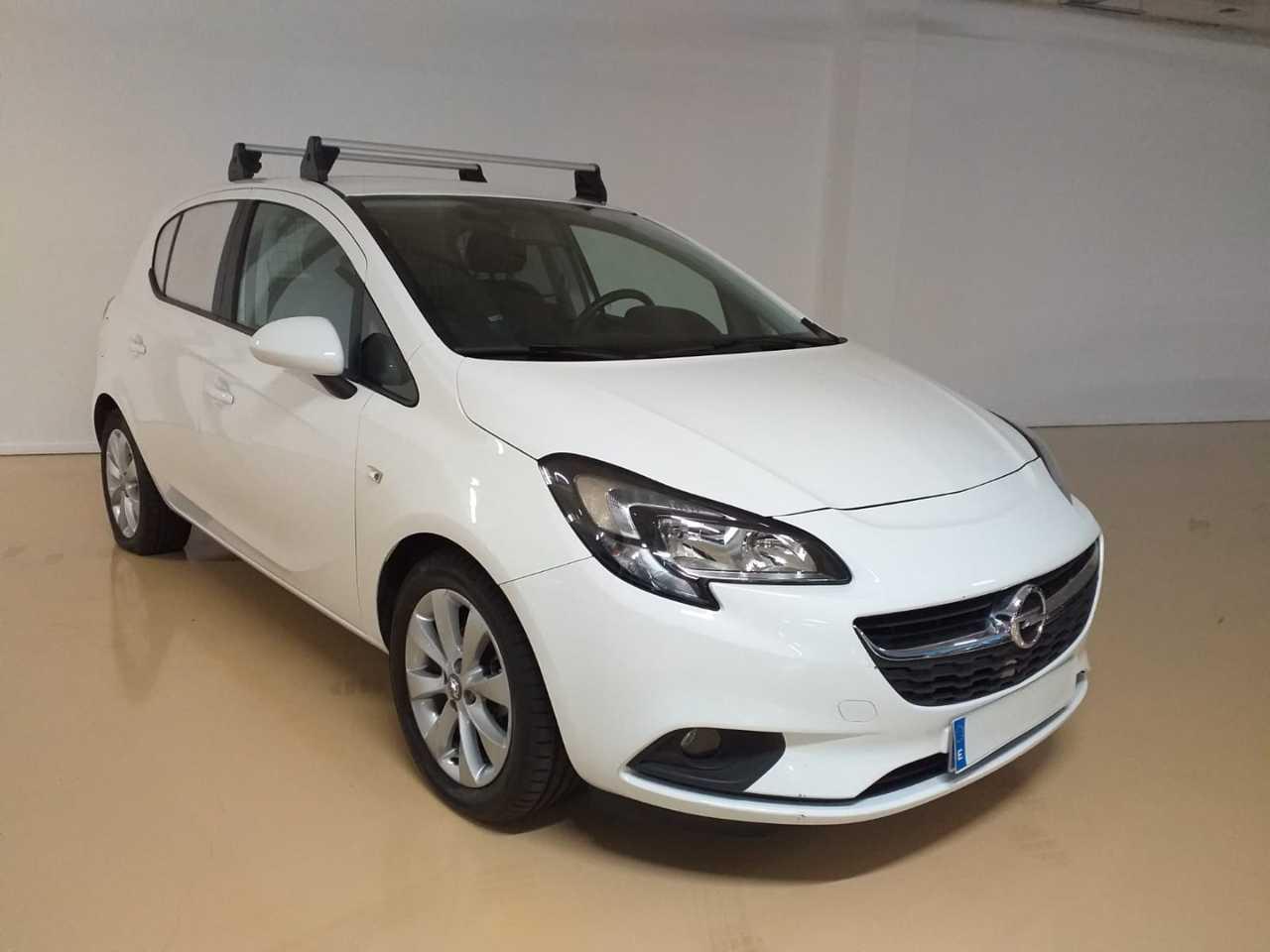 Opel Corsa COMERCIAL   - Foto 1