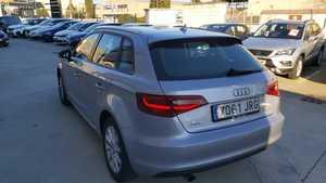 Audi A3 Sportback 1.6 TDI S tronic  5p.   - Foto 2
