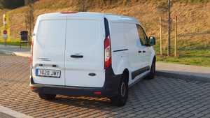 Ford Transit Connect Transit Connect Van Larga   - Foto 3