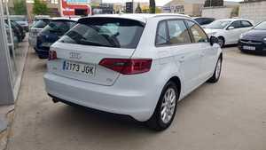 Audi A3 Sportback 110cv TDI Advanced  DSG 5p.  - Foto 3