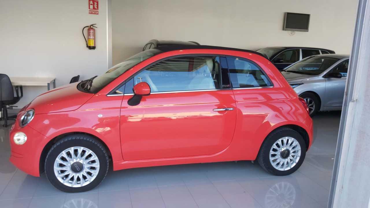 Fiat 500C 1.2 69CV   - Foto 1