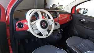 Fiat 500C 1.2 69CV   - Foto 2