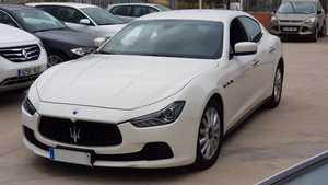 Maserati Ghibli 3.0 V6 DS 275cv RWD 4p.   - Foto 2
