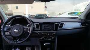 Kia Niro 1.6 GDI HYBRID 141CV DRIVE 5P    - Foto 2