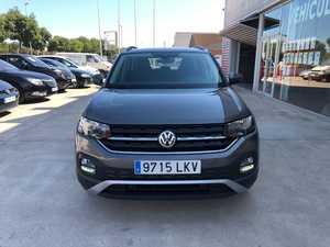 Volkswagen T-Cross Advance DSG 5p 115cv   - Foto 2