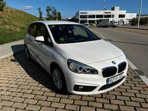 BMW Serie 2 Active Tourer AUTOMATICO 8VEL. 150CV   - Foto 3