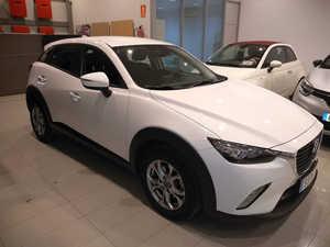 Mazda CX-3 1.5  SKYACTIVE DE STYLE NAV 2WD   - Foto 2