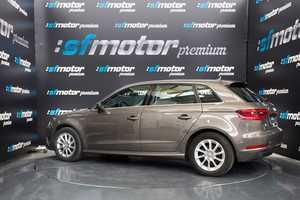 Audi A3 Sportback e-tron 1.4 TFSI eTron S Tronic   - Foto 2
