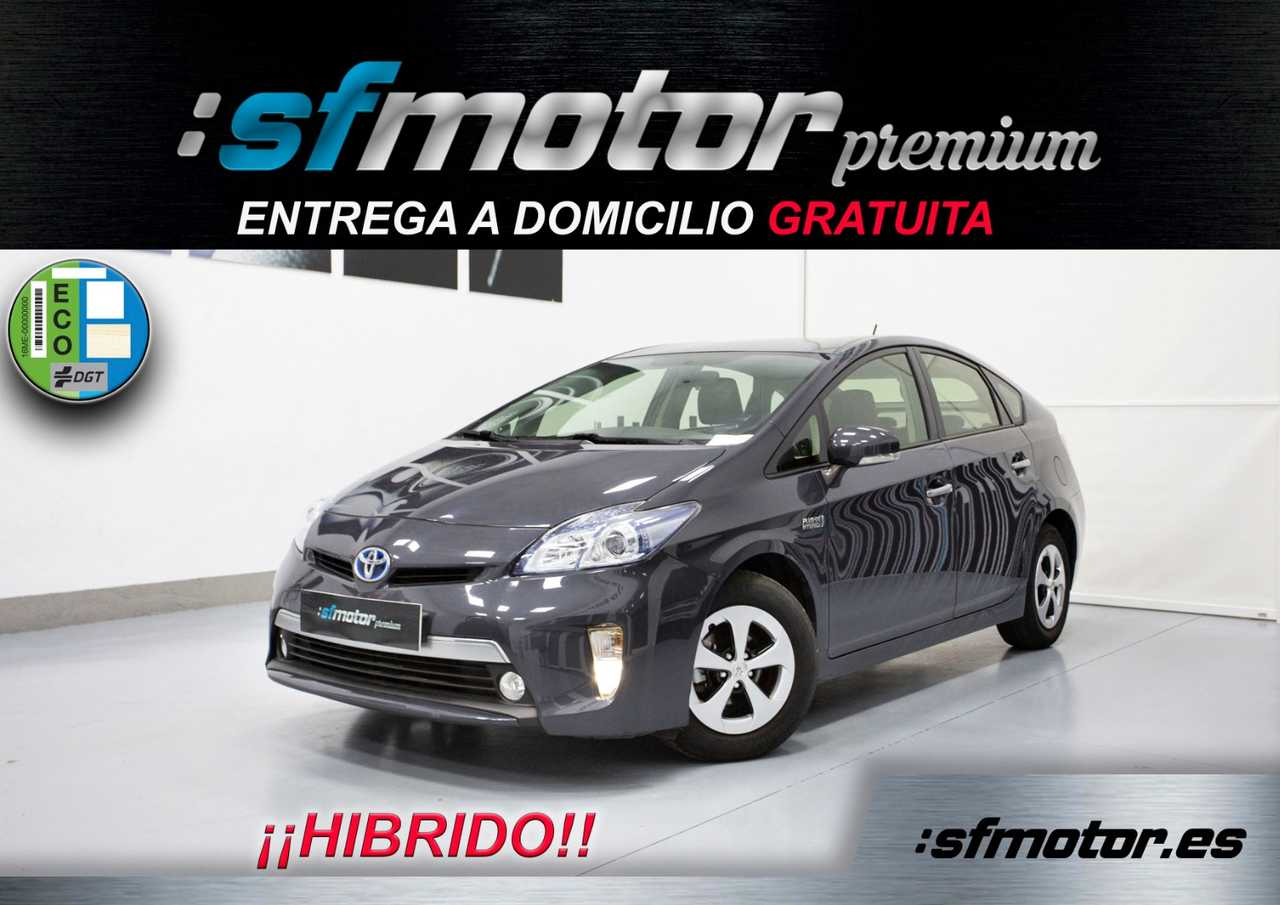 Toyota Prius Advance Plug-In Hybrid 136cv   - Foto 1
