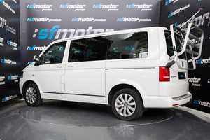 Volkswagen Multivan VU 2.0 TDI 180cv DSG 4Motion Highline Edition 7 plazas   - Foto 2
