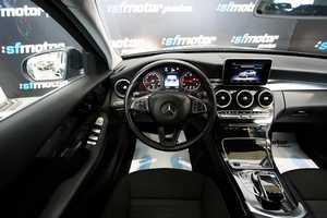 Mercedes Clase C 220d Auto 170cv   - Foto 2