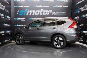 Honda CR-V 1.6 i-DTEC 160cv 4x4 Executive Automático   - Foto 2