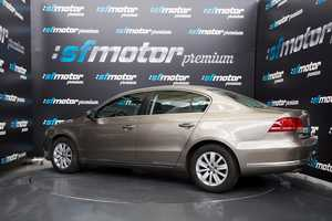 Volkswagen Passat TDI 140cv DSG Advance Bluemotion Tech   - Foto 2