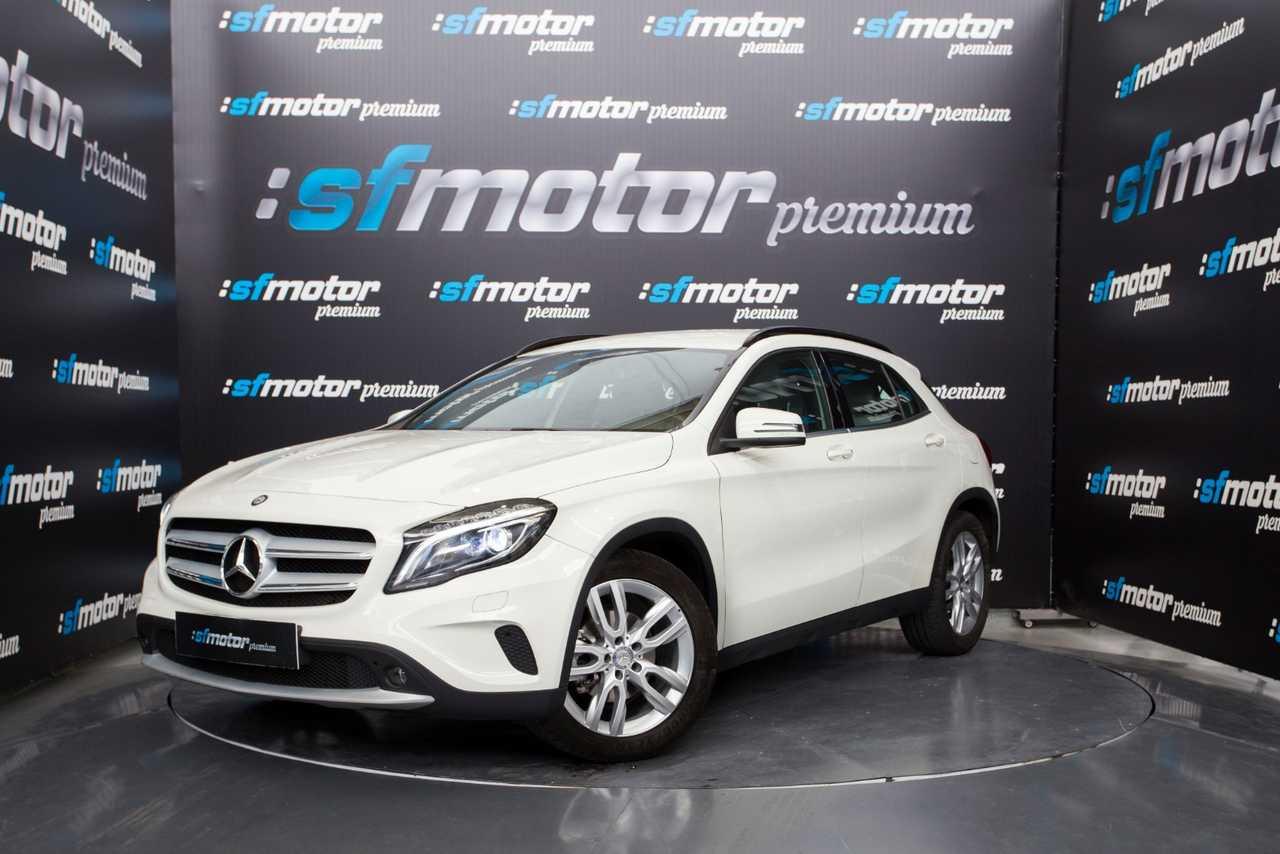 Mercedes GLA 200 CDI Style Auto 136cv   - Foto 1