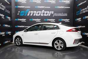 Hyundai IONIQ -e Premium 100% Eléctrico   - Foto 2