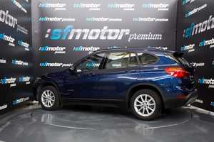 BMW X1 sDrive18d Auto 150cv   - Foto 2