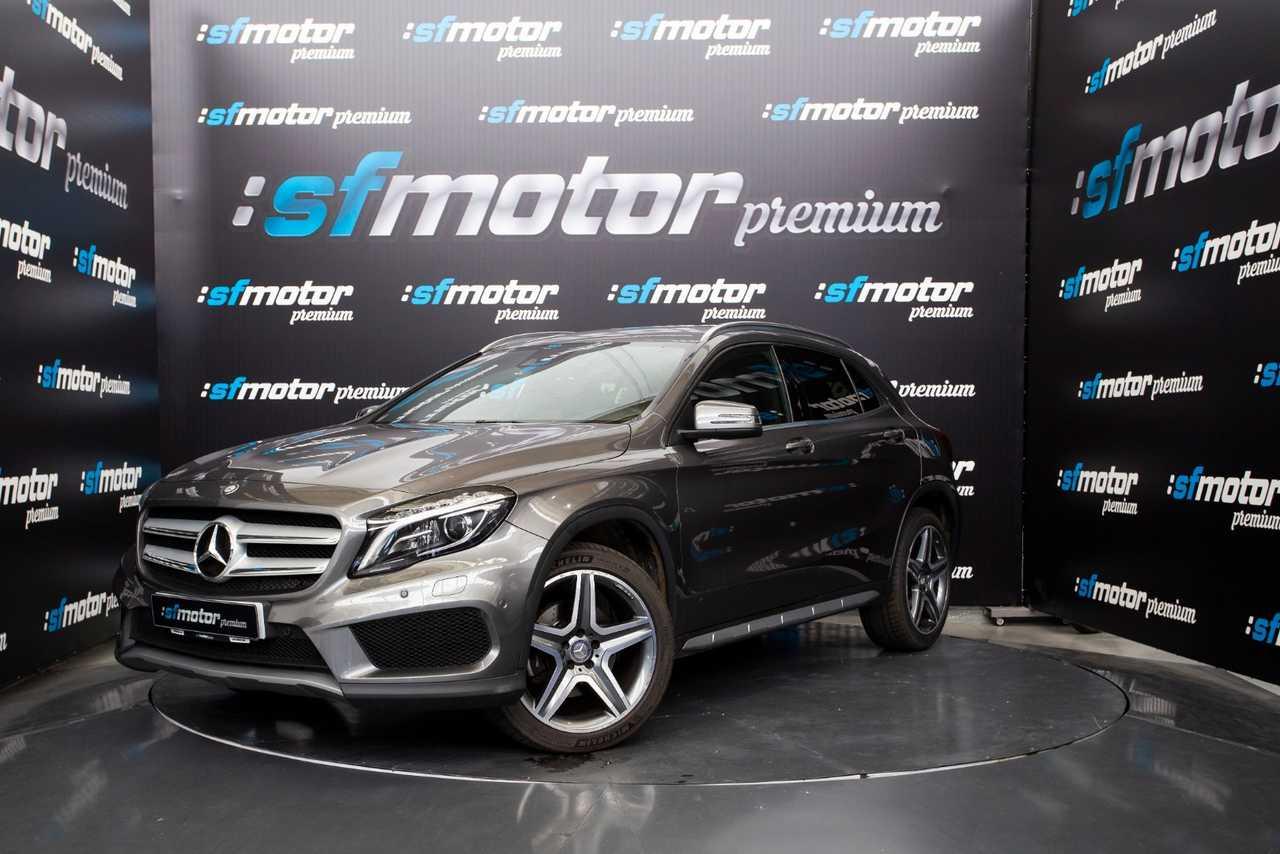 Mercedes GLA 220 d 4MATIC AMG Line Auto   - Foto 1