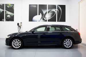 Audi A6 Avant 3.0 TDI 204cv Multitronic S line edition   - Foto 2