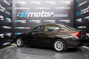 BMW Serie 3 318d 2.0 150cv Auto   - Foto 2