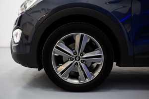 Hyundai Grand  Santa Fe 2.2 CRDi Style Auto 4x4 7S   - Foto 3