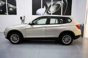 BMW X3 XDRIVE 20D 165cv   - Foto 2