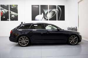 Audi A6 Avant 3.0 TDI 204cv   - Foto 2