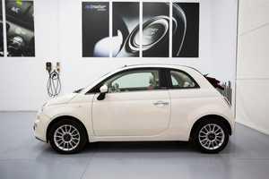 Fiat 500C Cabrio 1.4 16v 100cv Lounge   - Foto 2