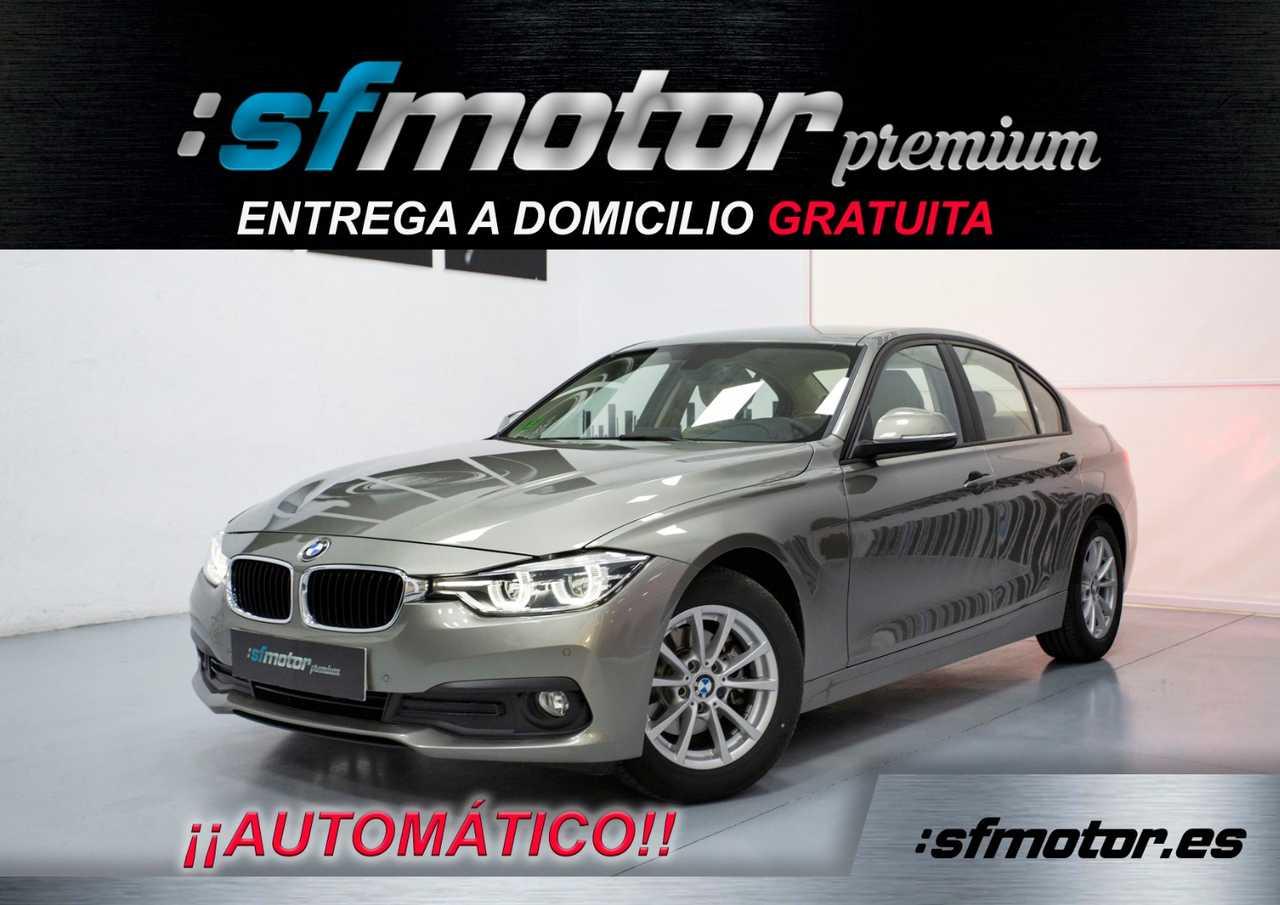 BMW Serie 3 320d Efficient Dynamics 163cv Auto   - Foto 1