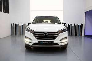 Hyundai Tucson 1.7 CRDi 115cv BlueDrive Aniversario 4x2   - Foto 2