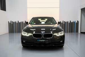 BMW Serie 3 318d 2.0 150cv   - Foto 3