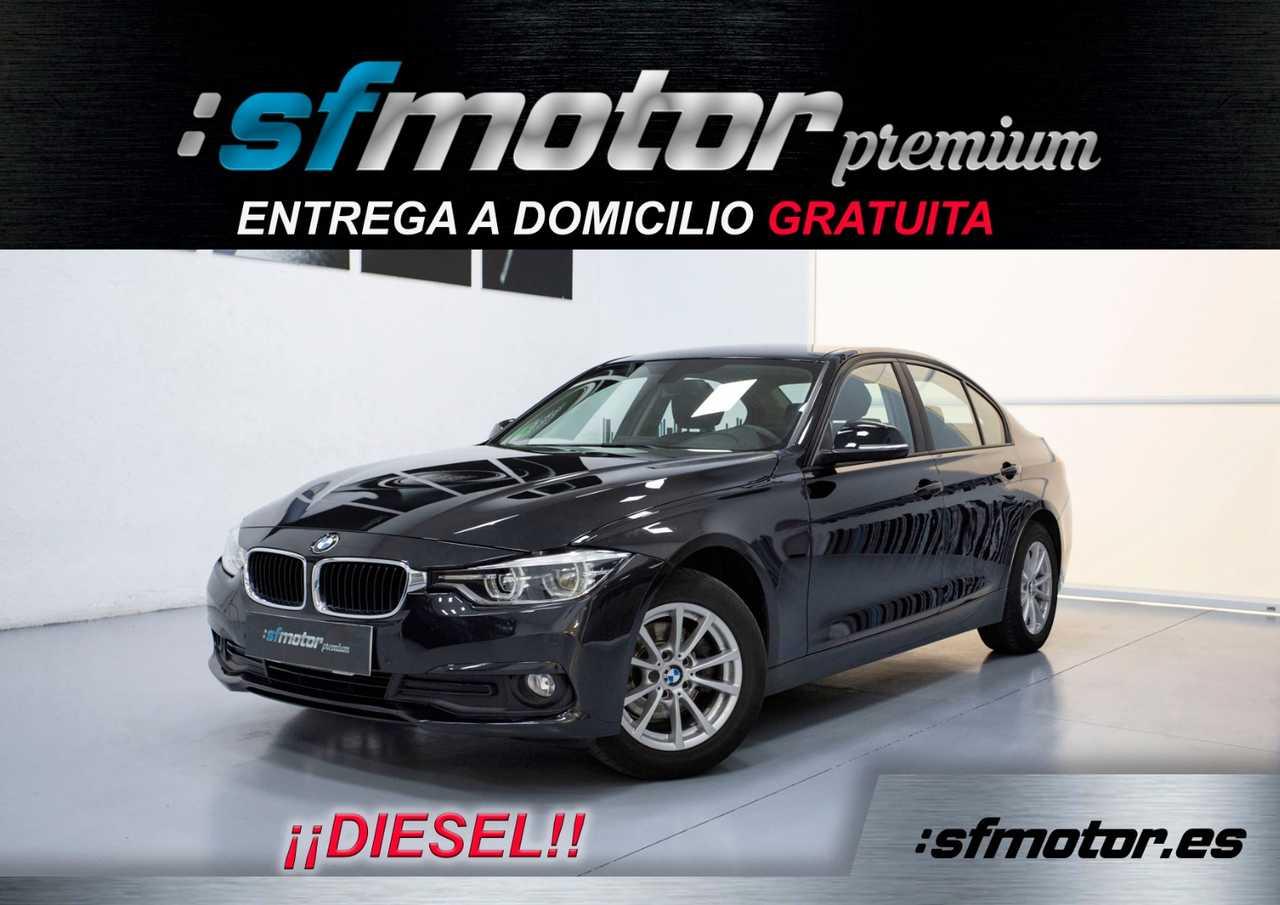 BMW Serie 3 318d 2.0 150cv   - Foto 1