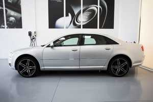 Audi A8 3.0 TDi Quattro Automatic 211cv   - Foto 2