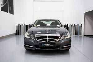 Mercedes Clase E 220 CDI Blue Efficiency Avantgarde 170cv   - Foto 2