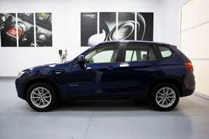 BMW X3 sDrive18d Auto 150cv   - Foto 3