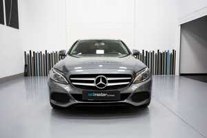 Mercedes Clase C 300h Hybrid Business   - Foto 3