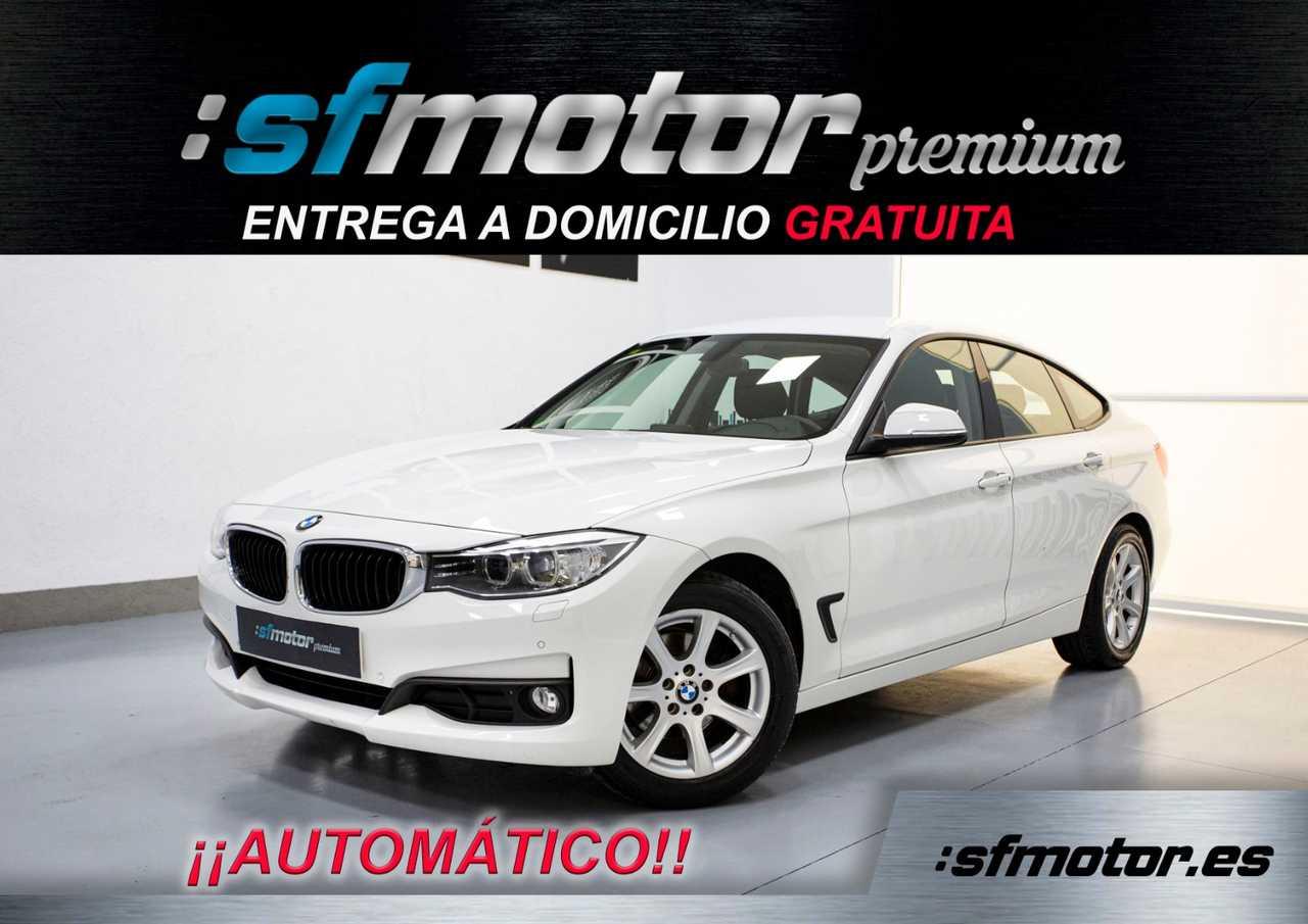 BMW Serie 3 Gran Turismo 320dA GT 184cv   - Foto 1