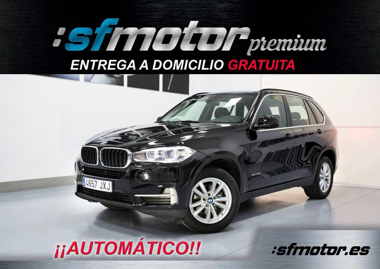 BMW X5 sDrive25d 2.0 230cv    - Foto 1