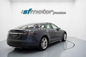 Tesla Model  S 85 378cv Autopilot 7 plazas   - Foto 3
